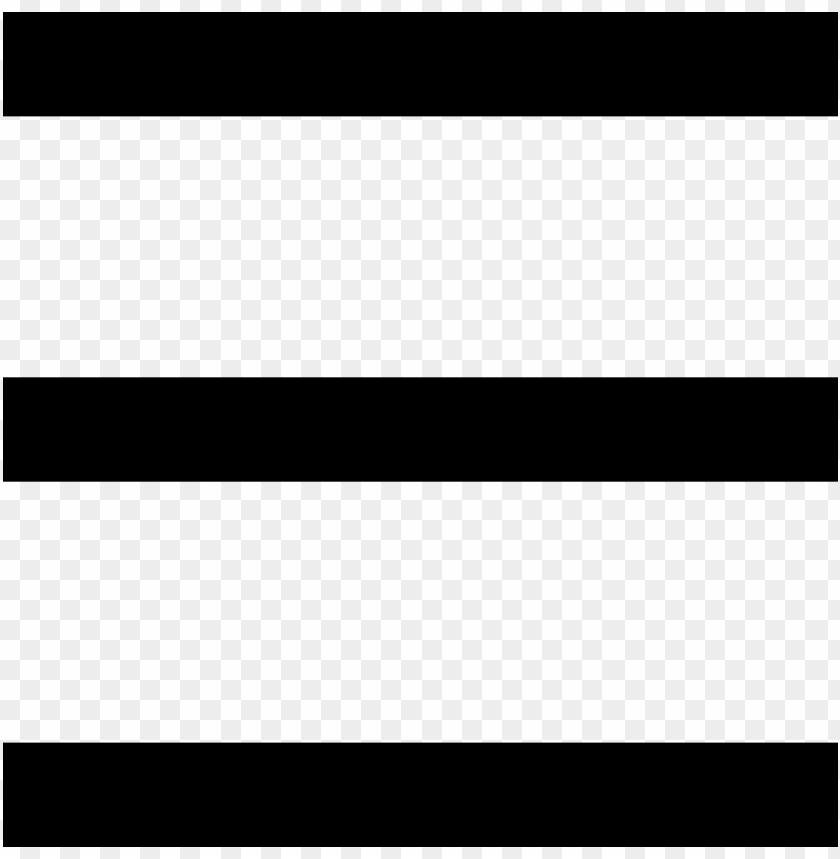 Black Bar Png Image With Transparent Background Toppng