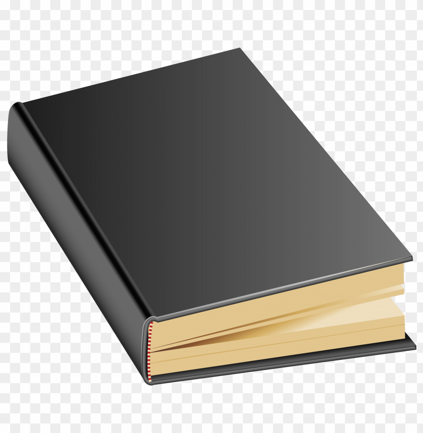 free PNG black book PNG images transparent