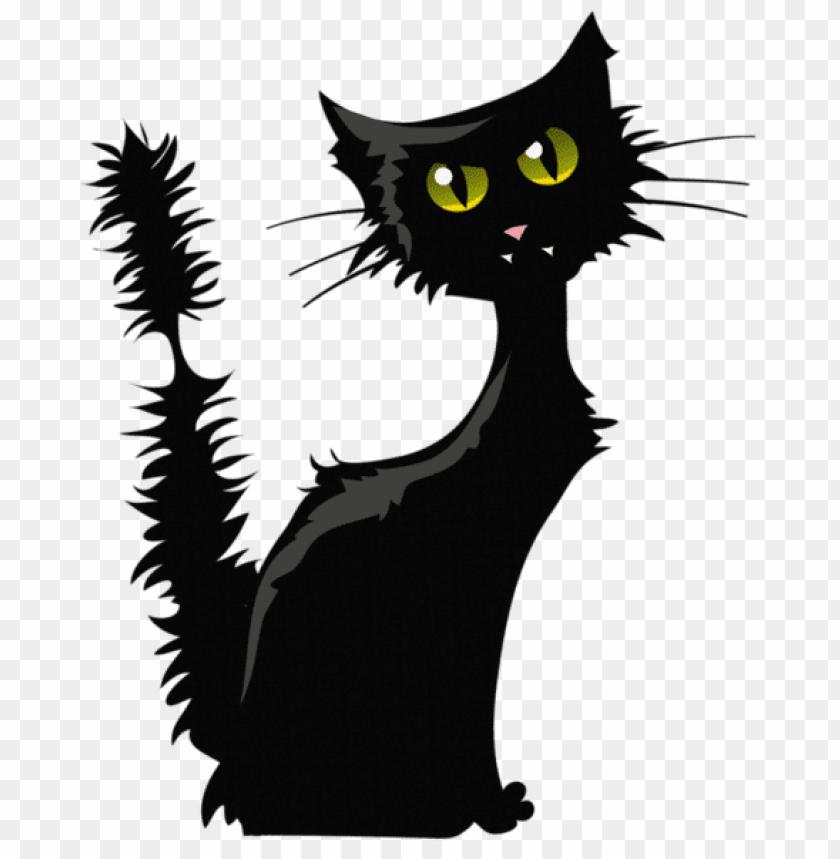 free PNG Download black cat png images background PNG images transparent