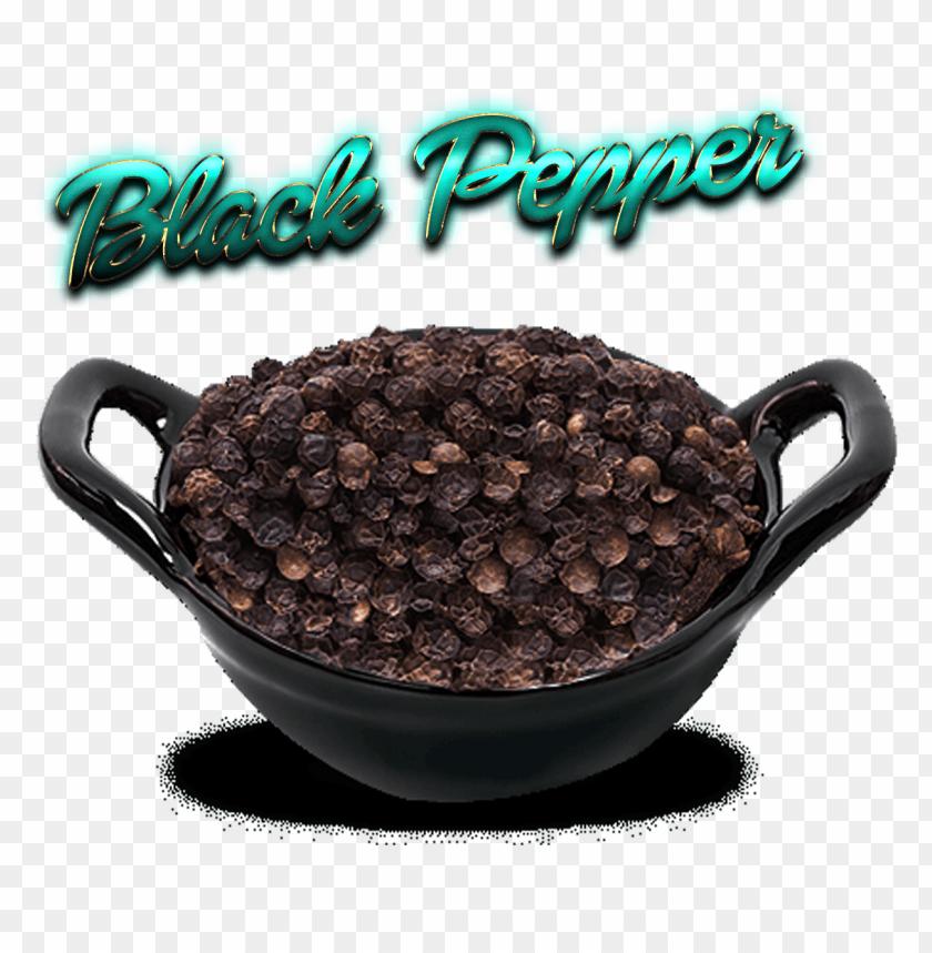 free PNG black pepper free PNG images transparent