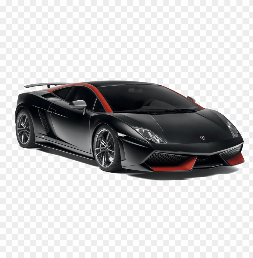 Download Black Red Lamborghini Png Free Png Images Toppng