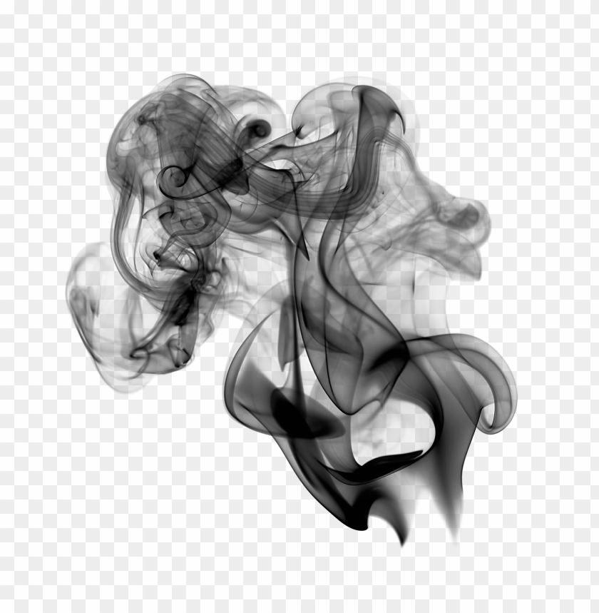 free PNG black smoke png - Free PNG Images PNG images transparent