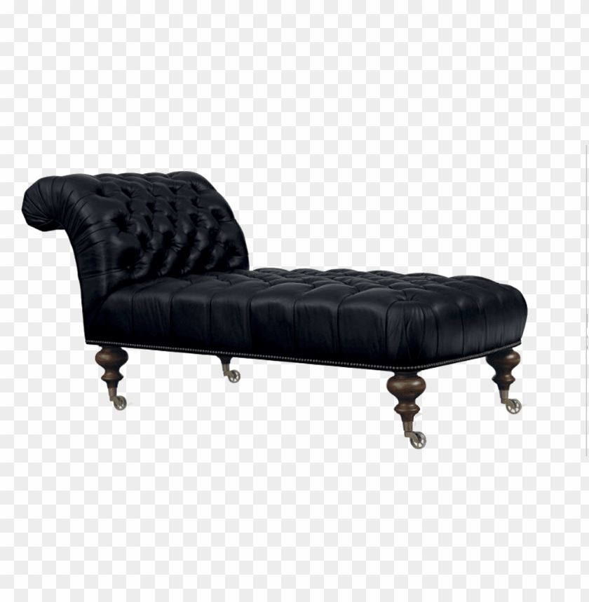 free PNG Download black sofa furniture clipart png photo   PNG images transparent