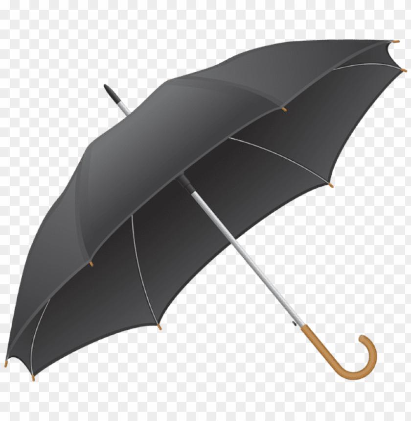free PNG Download black umbrella transparent clipart png photo   PNG images transparent