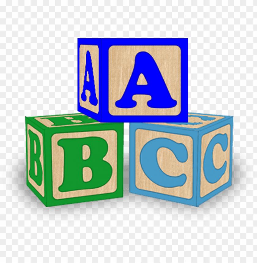 free PNG block stack abc - transparent png abc blocks PNG image with transparent background PNG images transparent