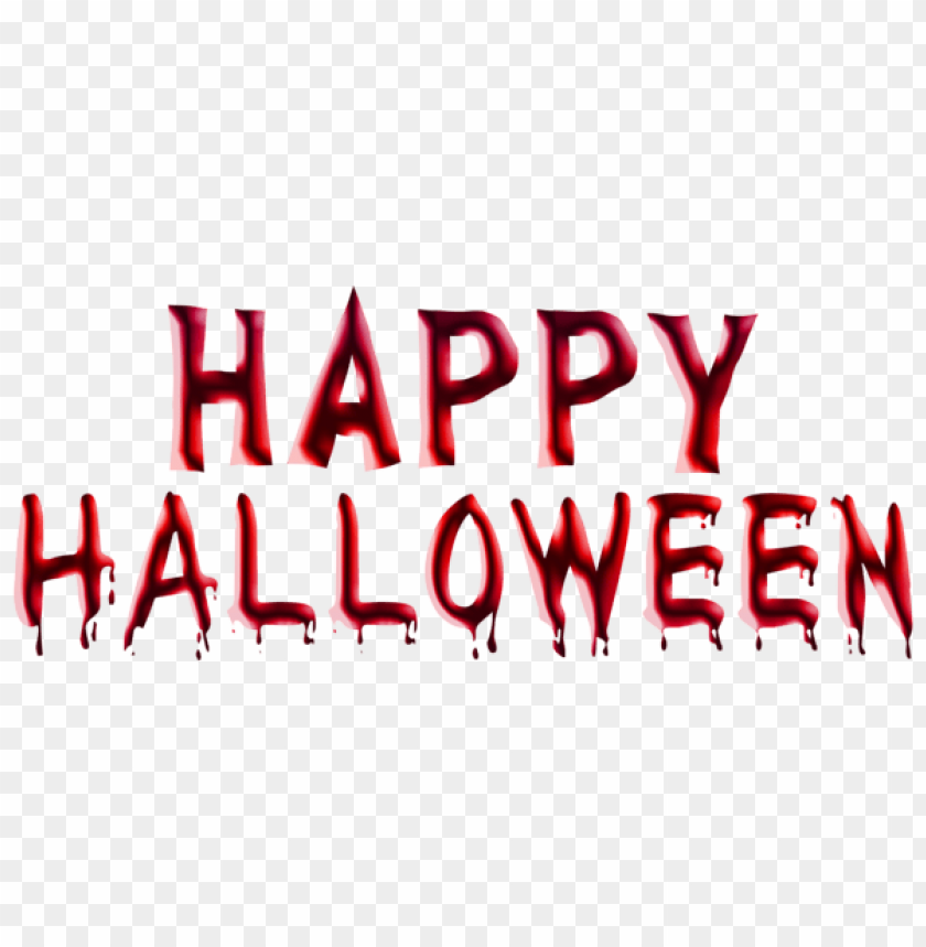 free PNG Download bloody happy halloween png images background PNG images transparent