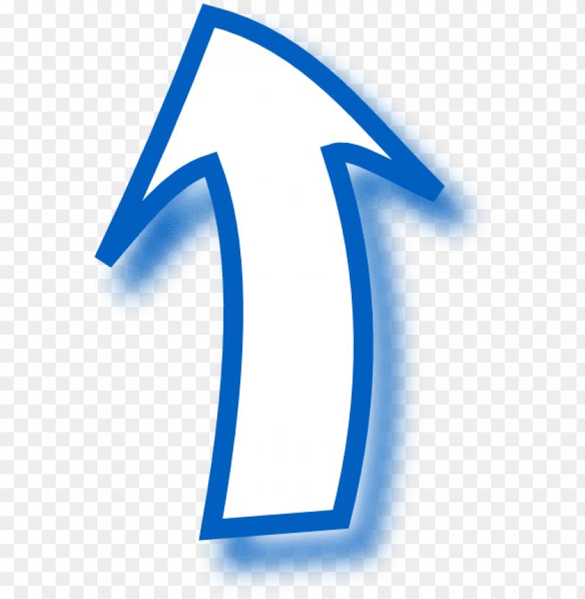 free PNG blue-arrow clip art - transparent background blue arrow PNG image with transparent background PNG images transparent