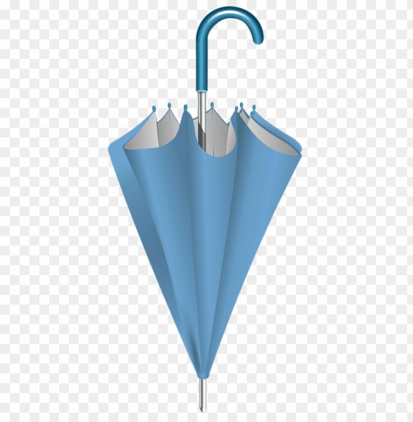 free PNG blue closed umbrella PNG images transparent