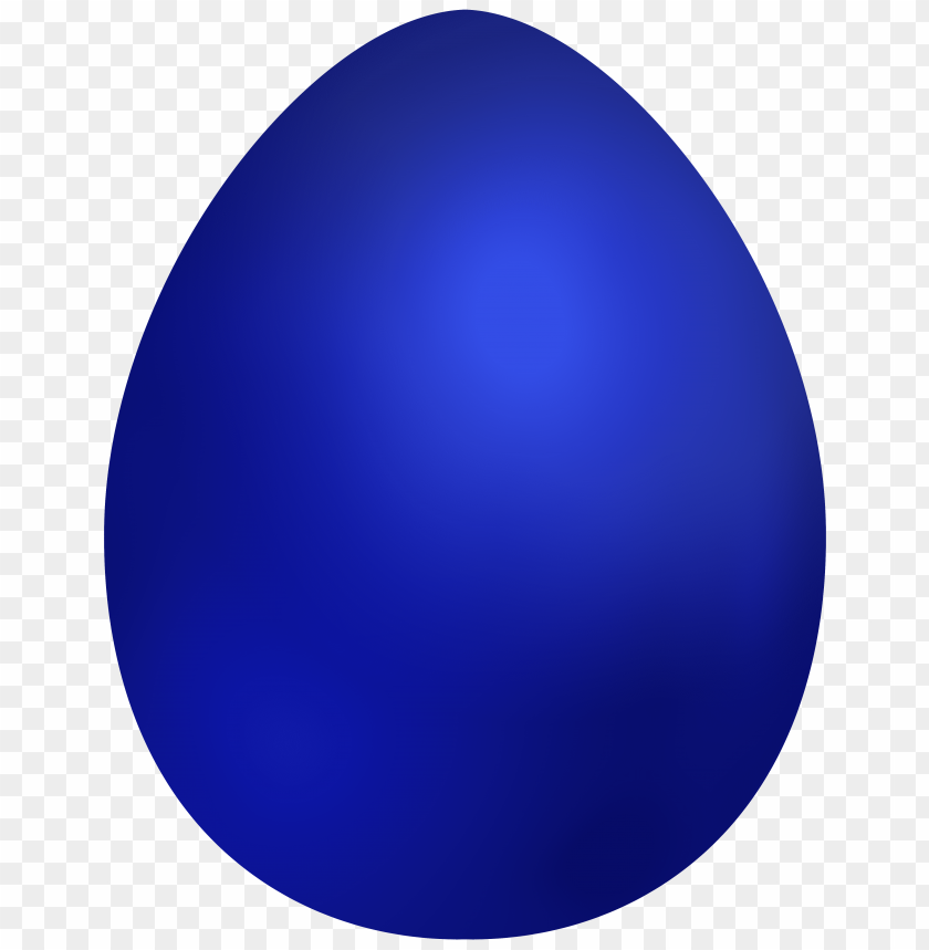 free PNG Download blue easter egg  clipart png photo   PNG images transparent