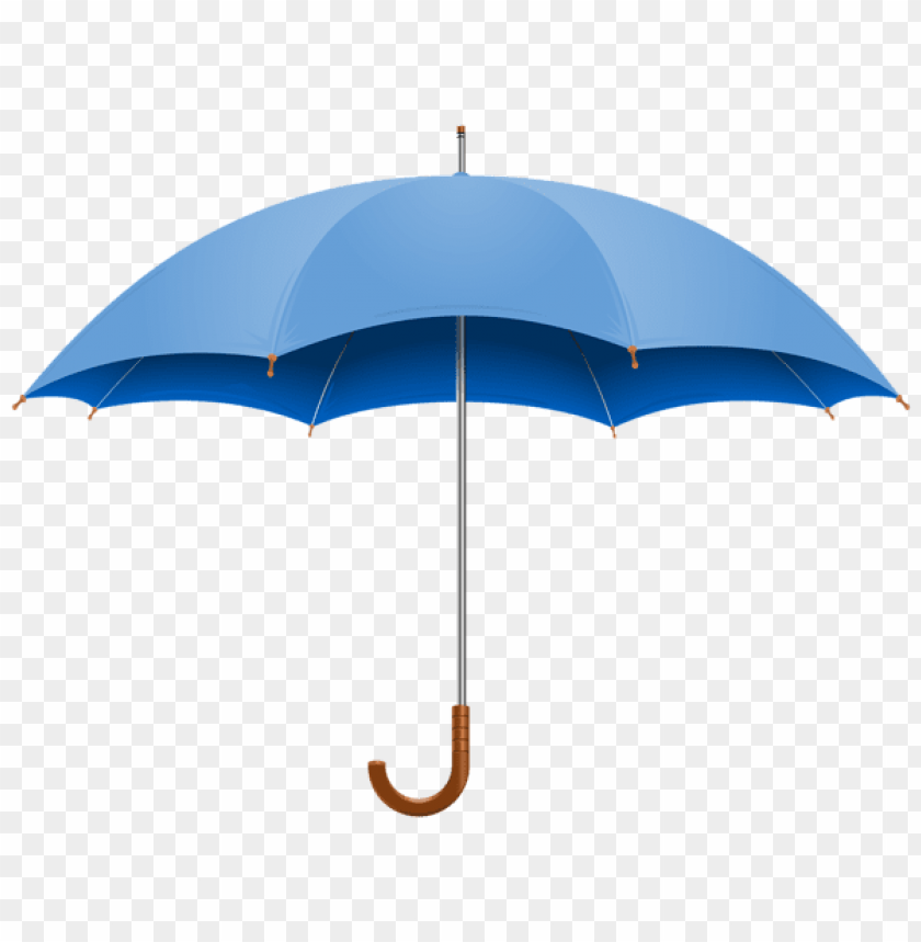 free PNG Download blue open umbrella clipart png photo   PNG images transparent