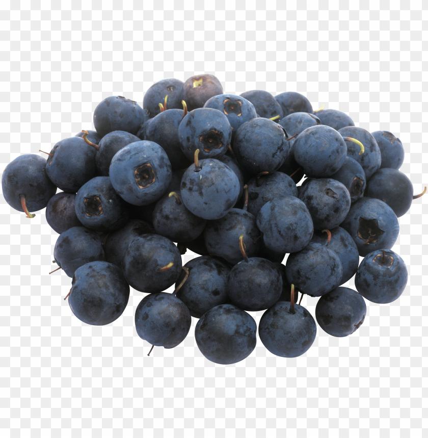 free png blueberrys PNG images transparent