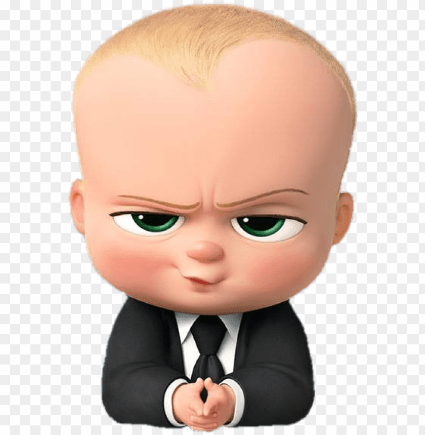 Boss Baby Png Image With Transparent Background Toppng