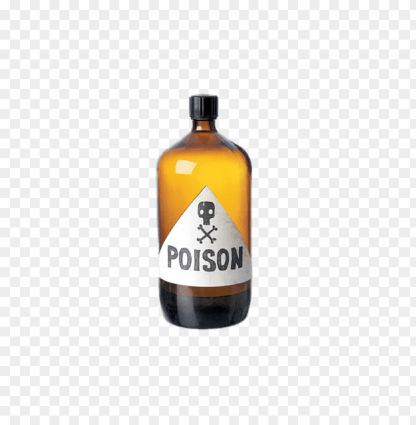 free PNG bottle of poison PNG image with transparent background PNG images transparent