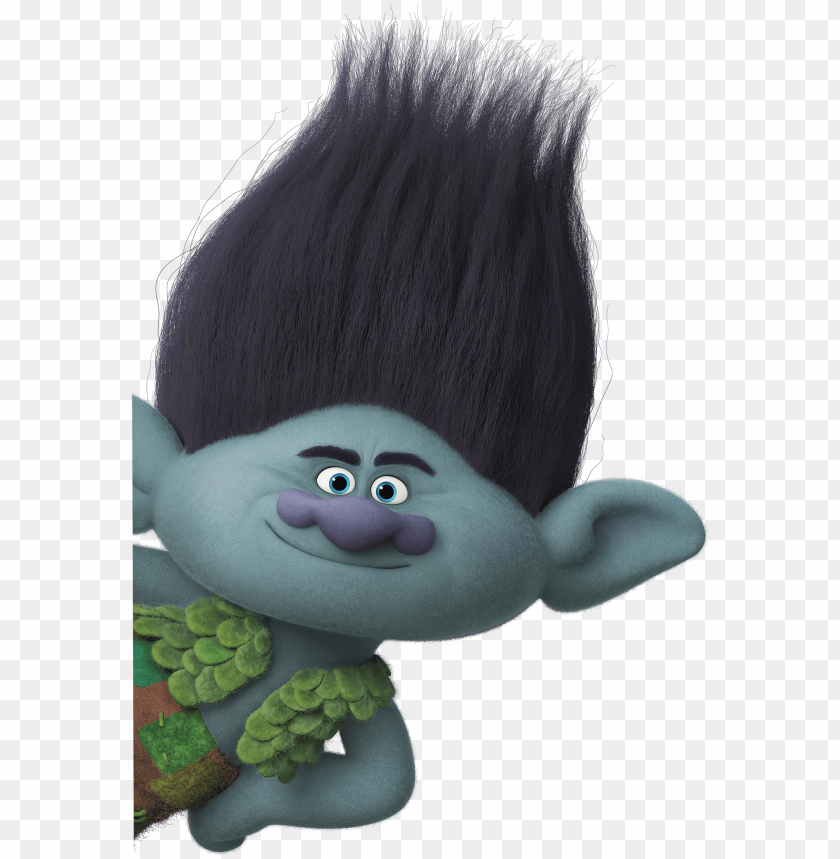 Pictures of trolls characters