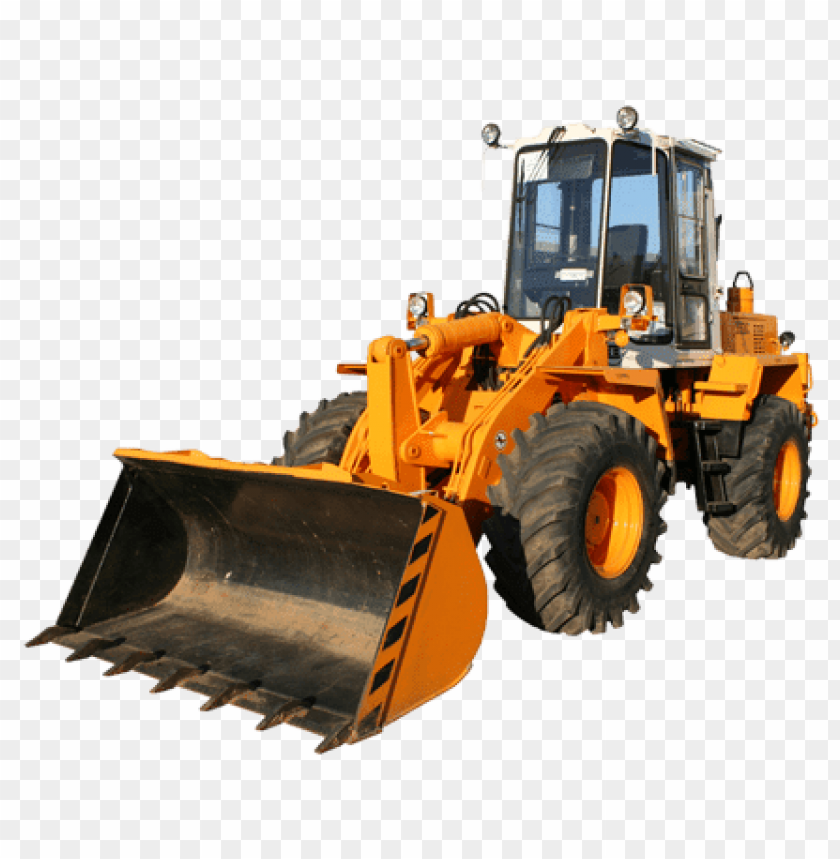 free PNG Download bulldozer png images background PNG images transparent