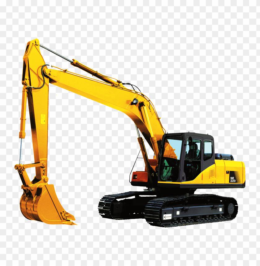 free PNG Download bulldozer excavator png images background PNG images transparent