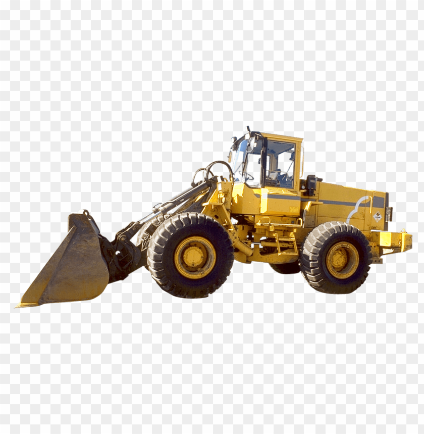 free PNG Download Bulldozer Tractor png images background PNG images transparent