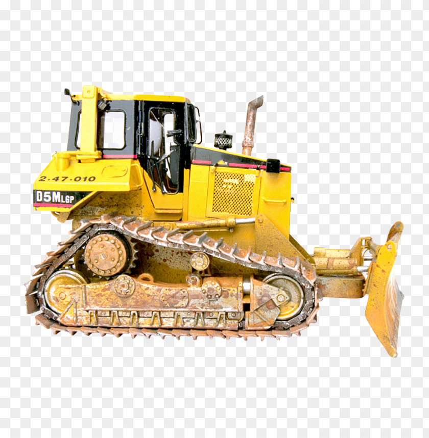 free PNG Download bulldozer tractor clipart png photo   PNG images transparent