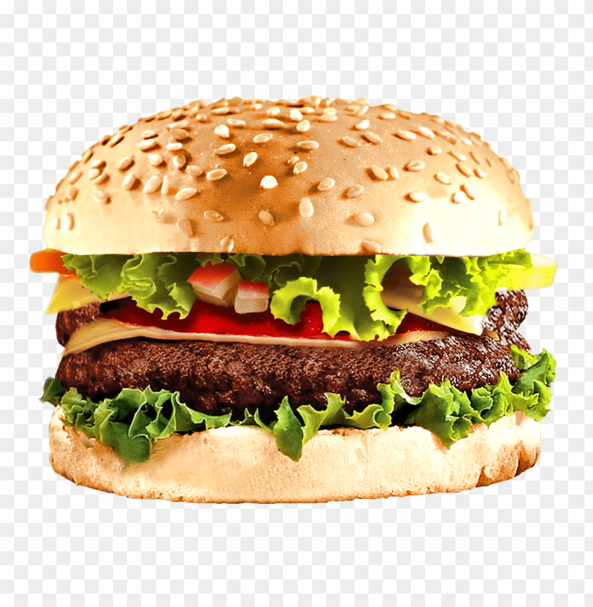 burger png - Free PNG Images | TOPpng