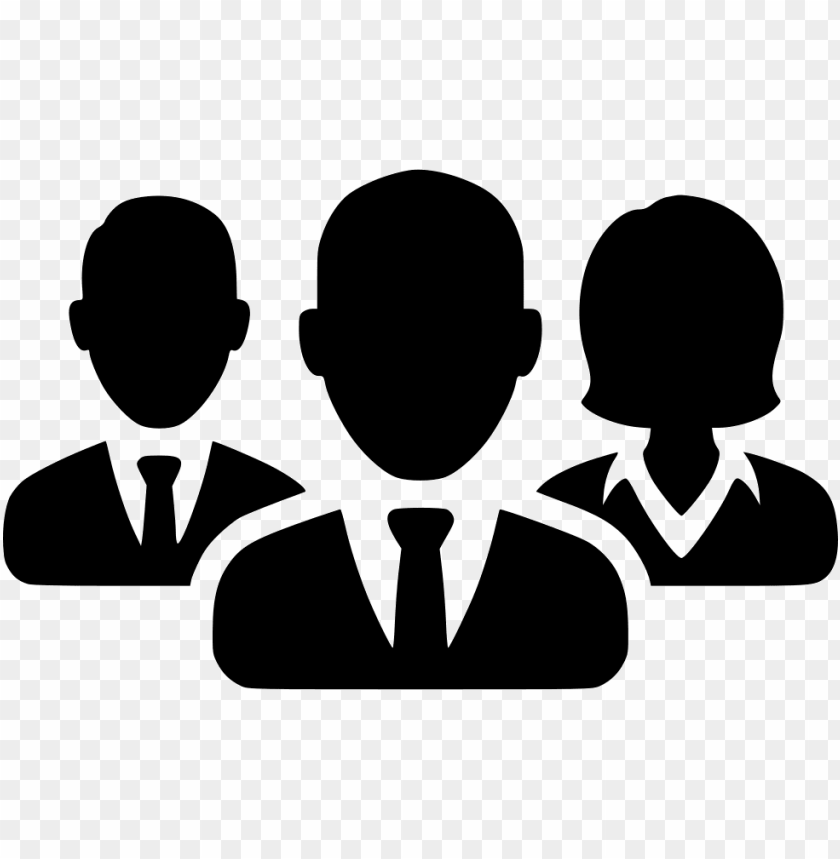 free PNG business group comments - people group business icon PNG image with transparent background PNG images transparent