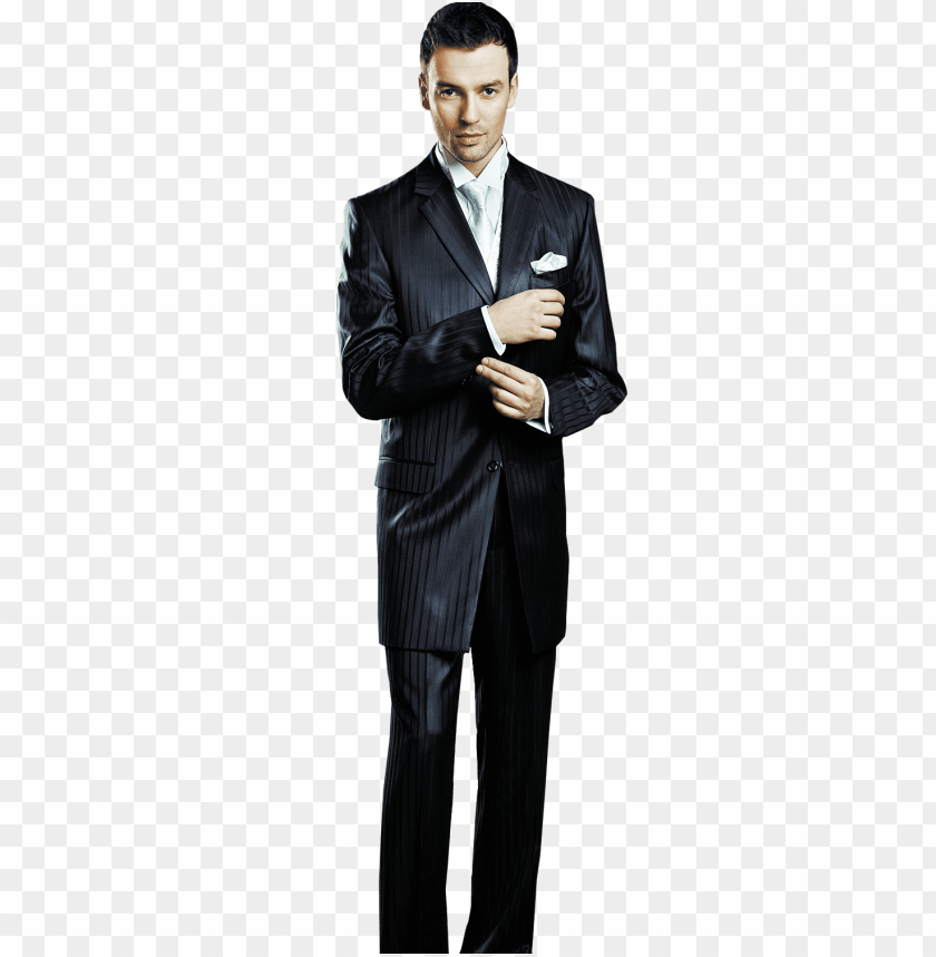 free PNG business man PNG images transparent