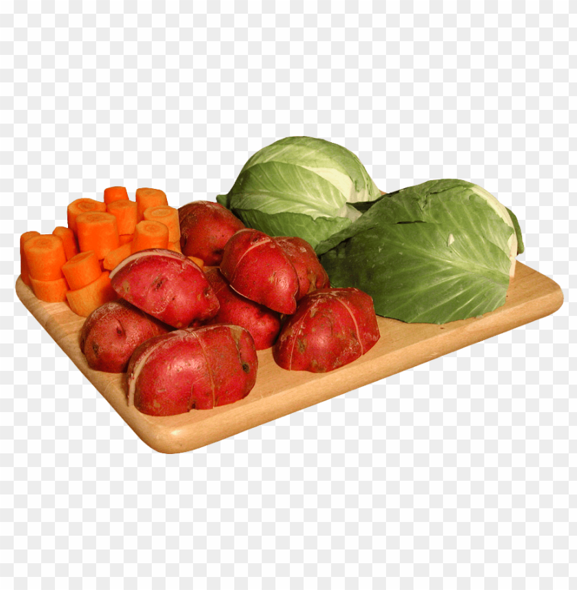 free PNG Download Cabbage Carrot Sweet Potato png images background PNG images transparent