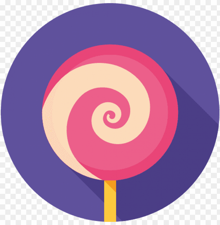 free PNG candy, dessert, food, lollipop, sweet icon - lollipop icon PNG image with transparent background PNG images transparent
