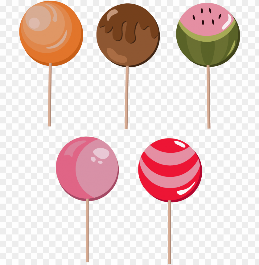 free PNG candy lollipops candy apple dessert- lollipop PNG image with transparent background PNG images transparent