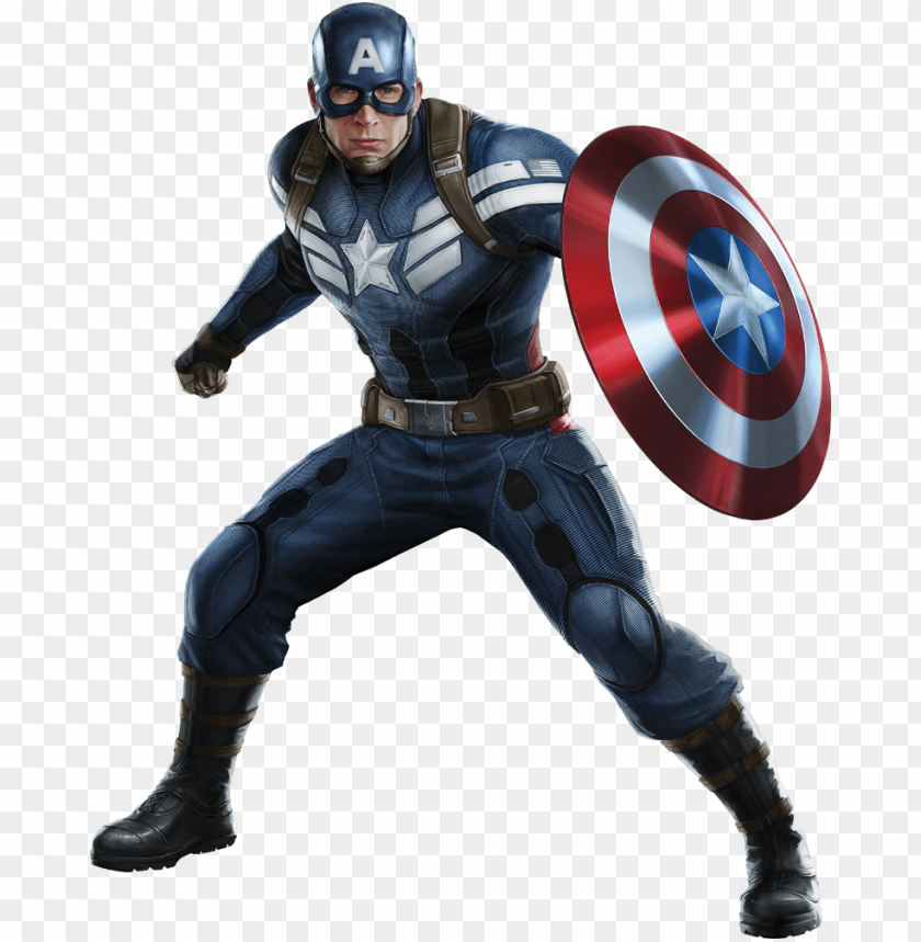 Captain America Winter Soldier Png Free Png Images Toppng