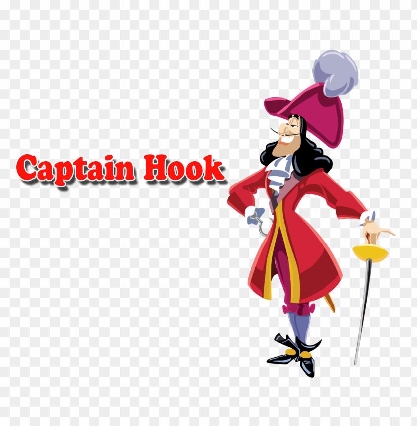 free PNG captain hook PNG images transparent