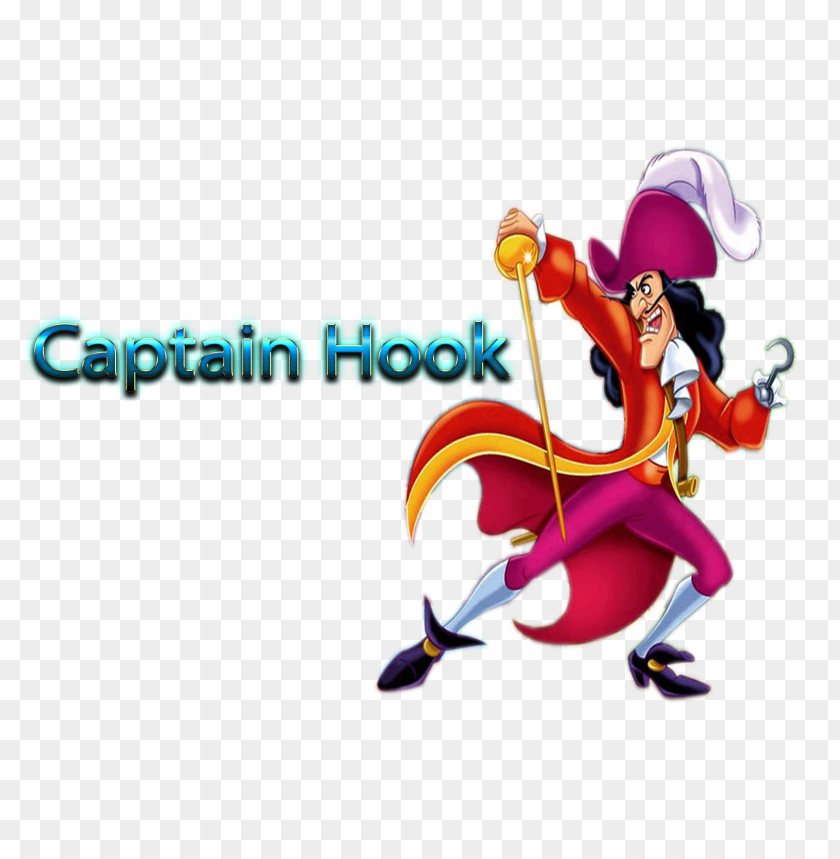 free PNG captain hook free pictures PNG images transparent