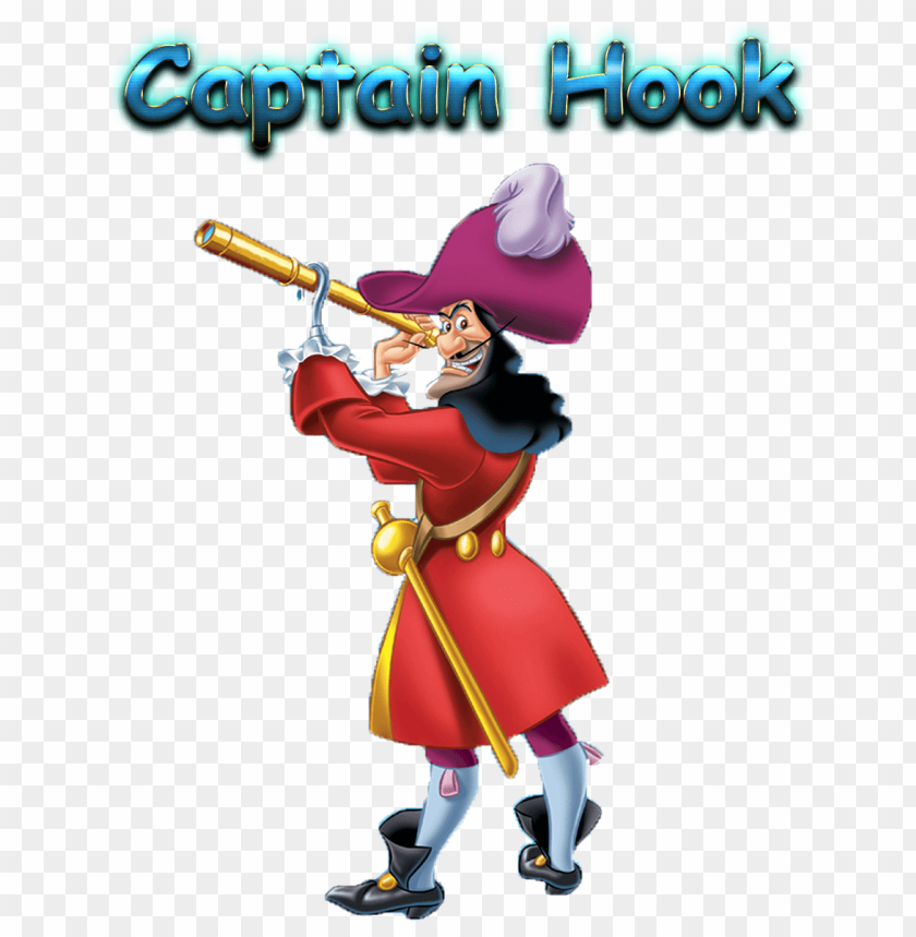 free PNG captain hook s PNG images transparent