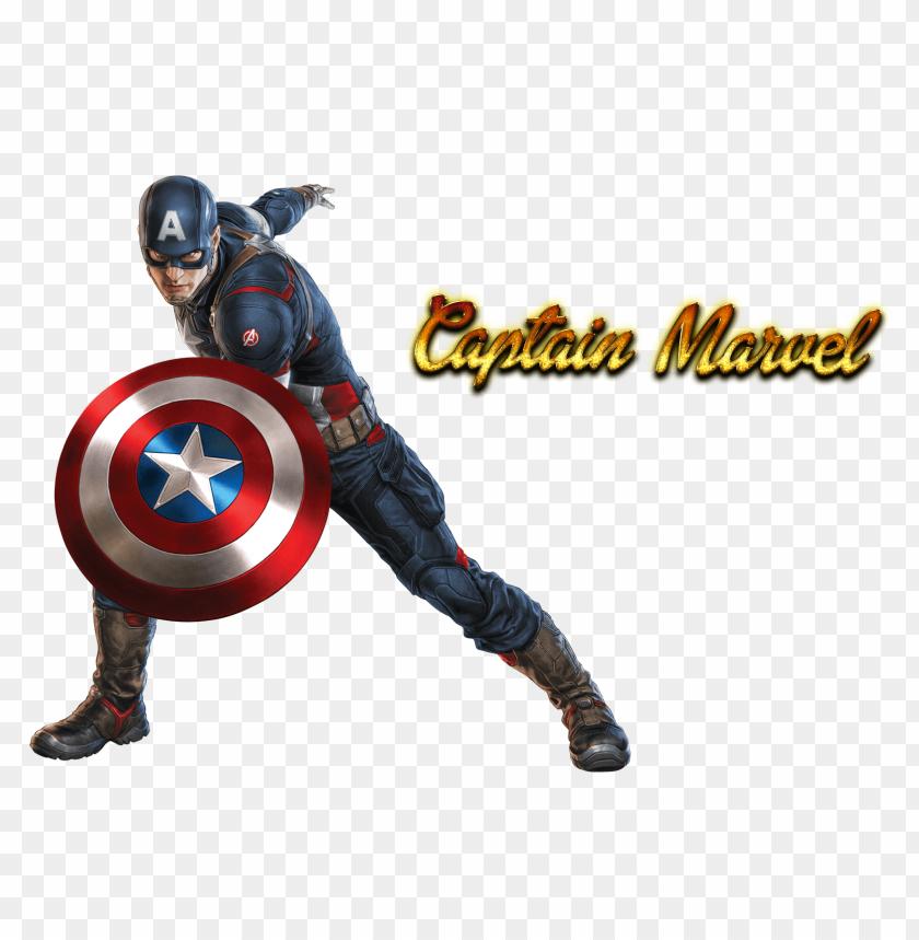 free png captain marvel PNG images transparent