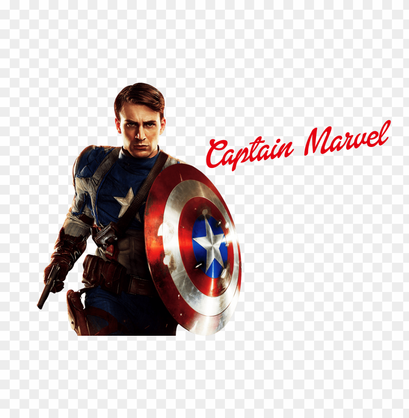 Download Captain Marvel Clipart Png Photo Toppng