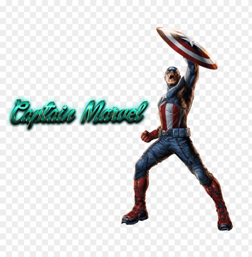 free png captain marvel free desktop PNG images transparent