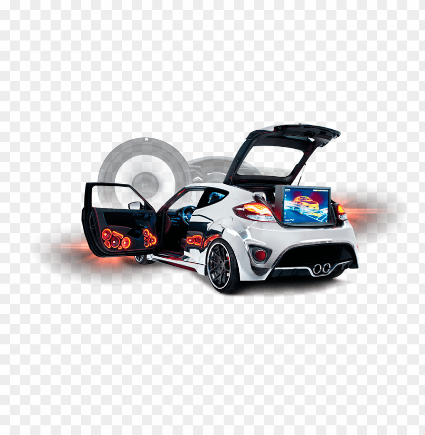 free PNG car vehicle audio stereophonic sound png PNG image with transparent background PNG images transparent