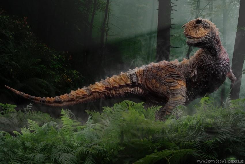 free PNG carnotaurus, dinosaur, sastrei wallpaper background best stock photos PNG images transparent