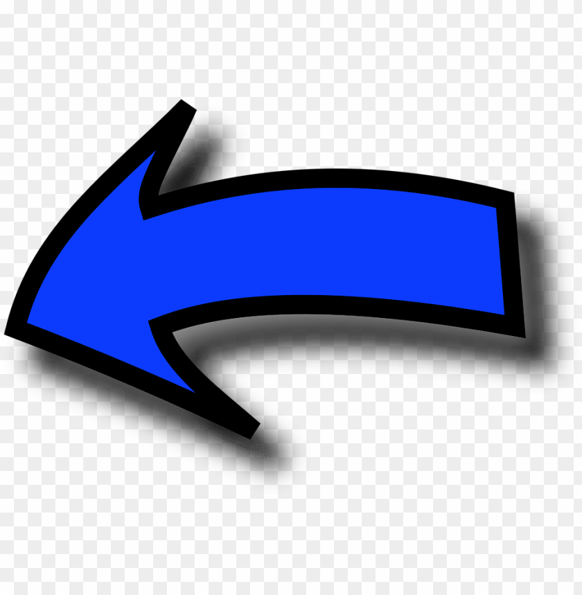 Cartoon Arrows Png Image With Transparent Background Toppng
