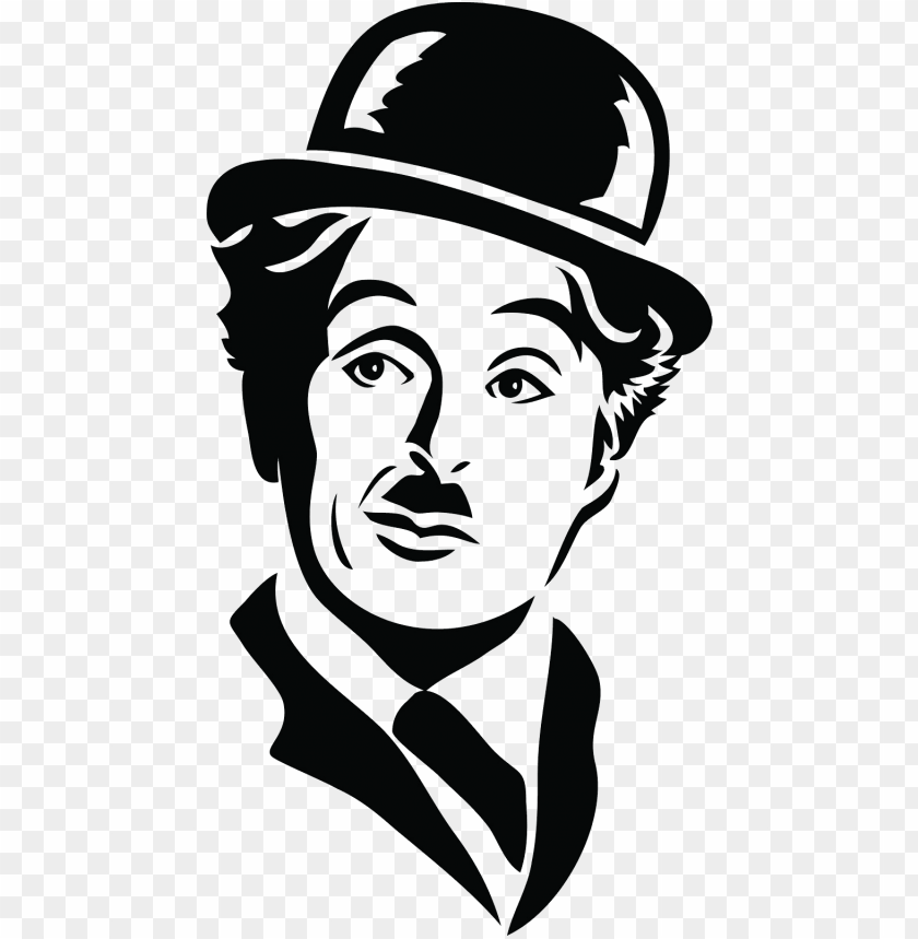 Download Charlie Chaplin Clipart Png Photo Toppng