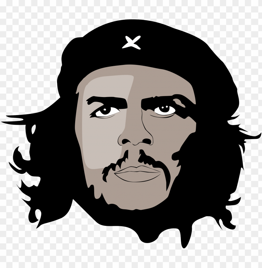 Download Che Guevara Clipart Png Photo Toppng