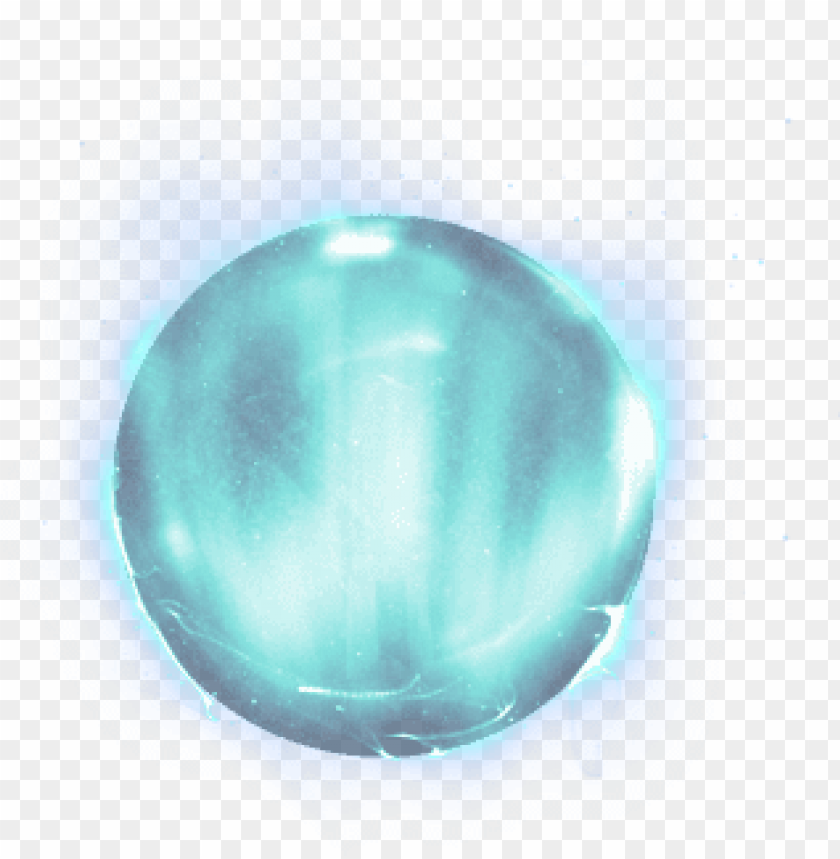 chi orb - orb glow PNG image with transparent background | TOPpng