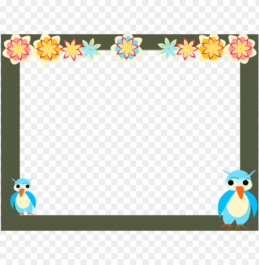 children borders and frames png PNG image with transparent ...