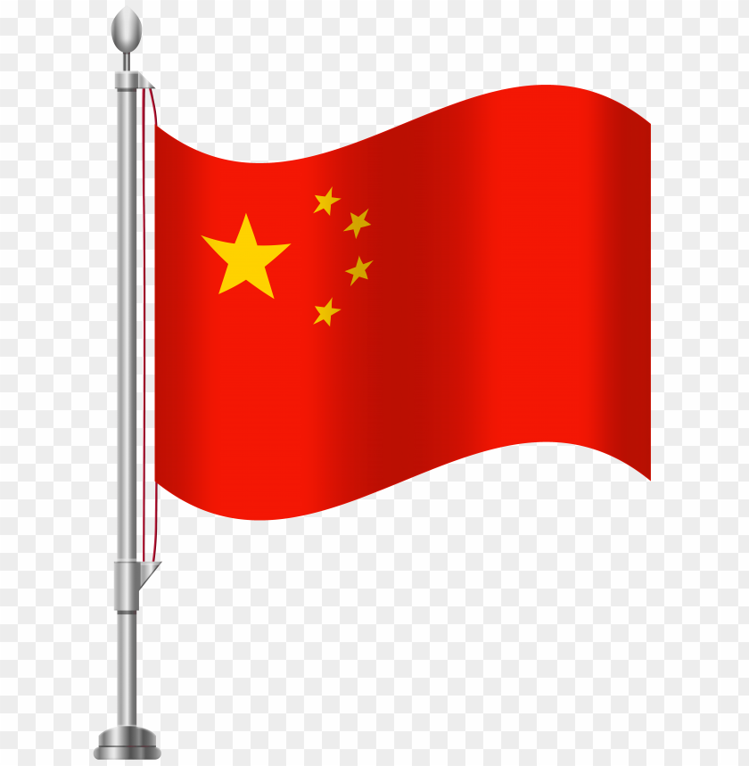 Download China Flag Clipart Png Photo Toppng