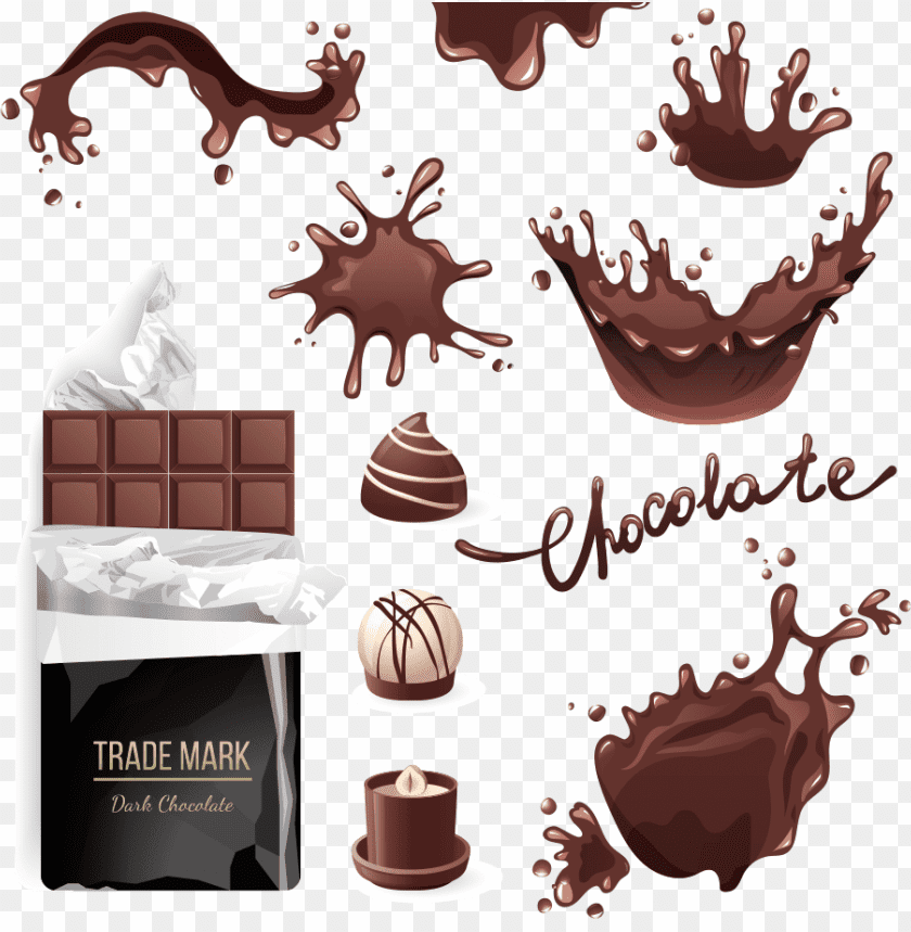 Download chocolate png images background@toppng.com