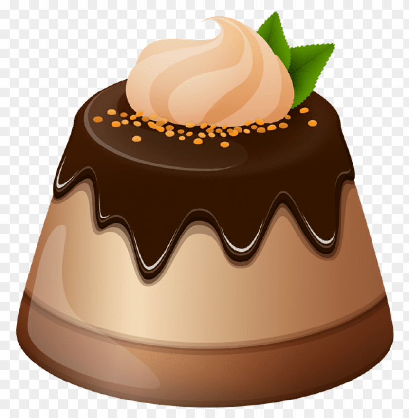 free PNG chocolate cake PNG images transparent