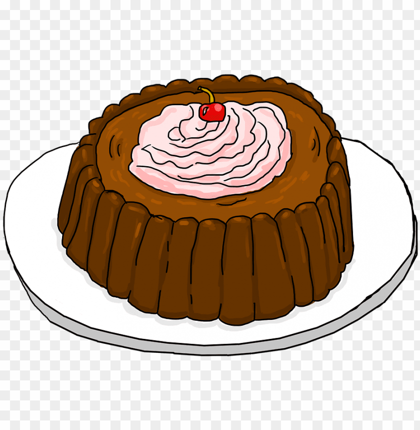 free PNG chocolate cake, chocolate, cherry, sweet, dessert - chocolate PNG image with transparent background PNG images transparent
