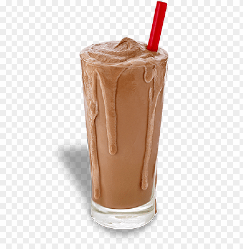 free PNG chocolate milkshake png - chocolate milkshake transparent PNG image with transparent background PNG images transparent