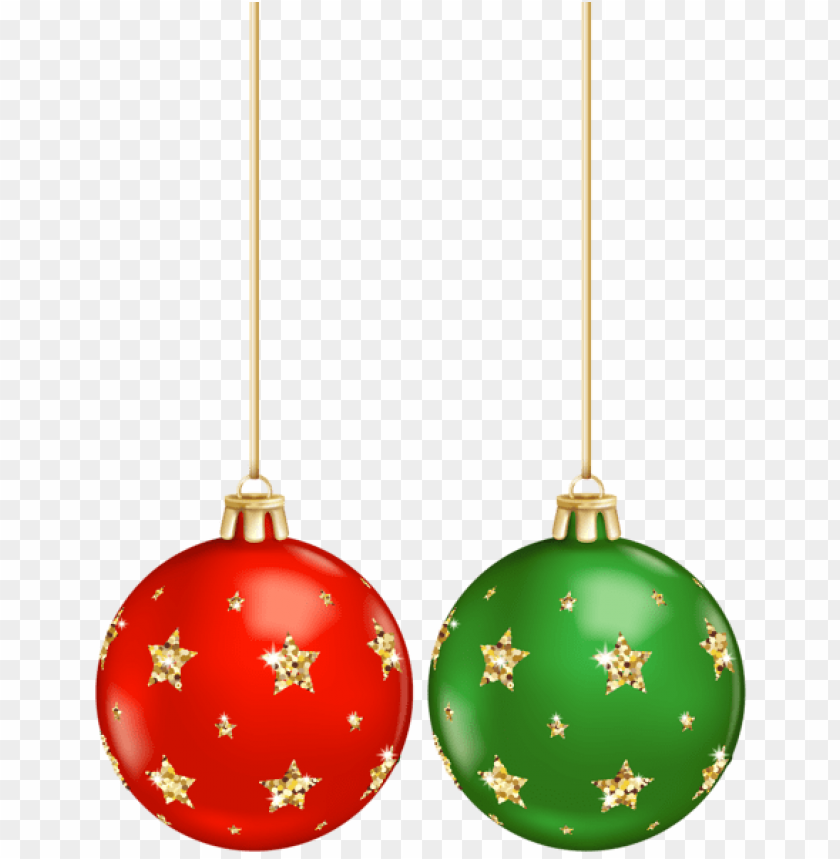 Christmas Decorative Balls Png Free Png Images Toppng