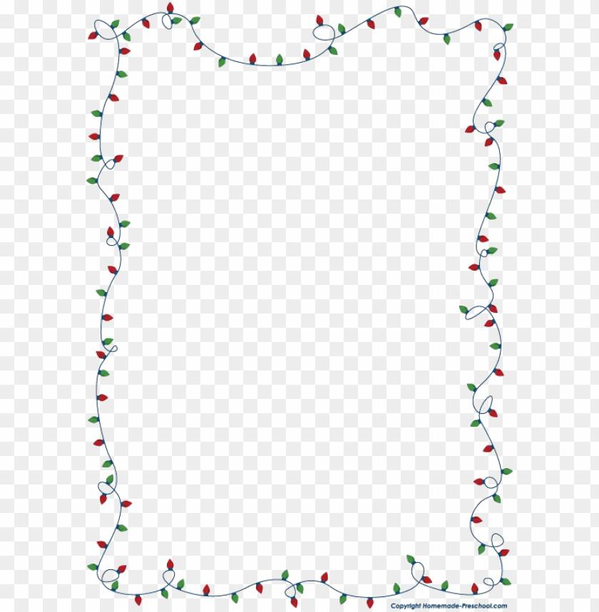 free PNG christmas lights border png photos - transparent christmas lights border PNG image with transparent background PNG images transparent