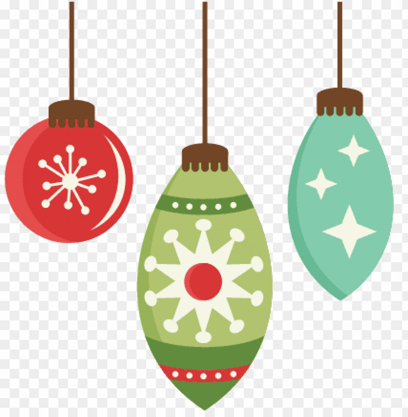 Download Christmas Ornament Clipart Png Photo Toppng
